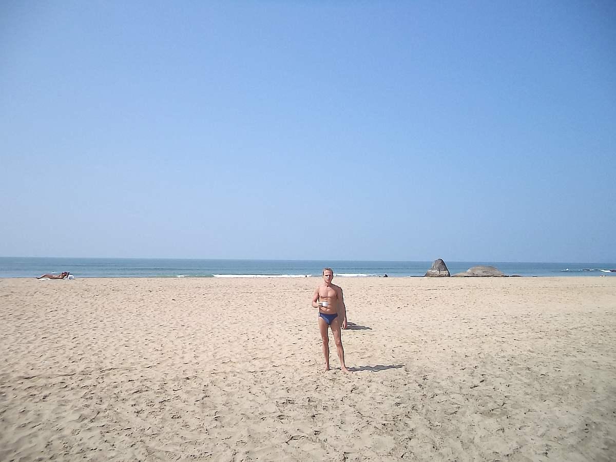 видео рассказы про поездки на пляж
