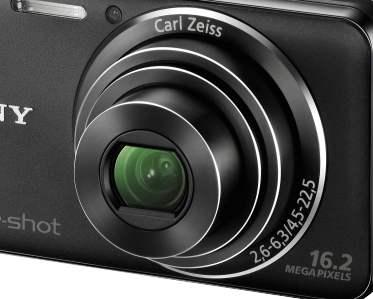 По каким параметрам выбирать фотоаппарат