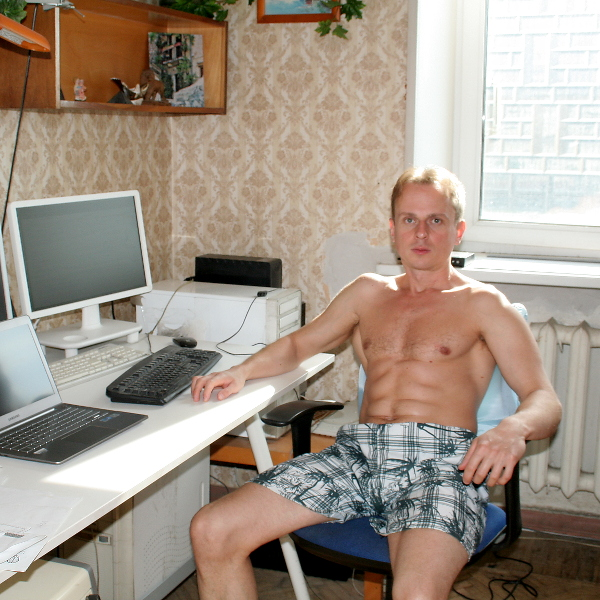 Web developer Tamirov Alexander, looking for conversation english practice.
